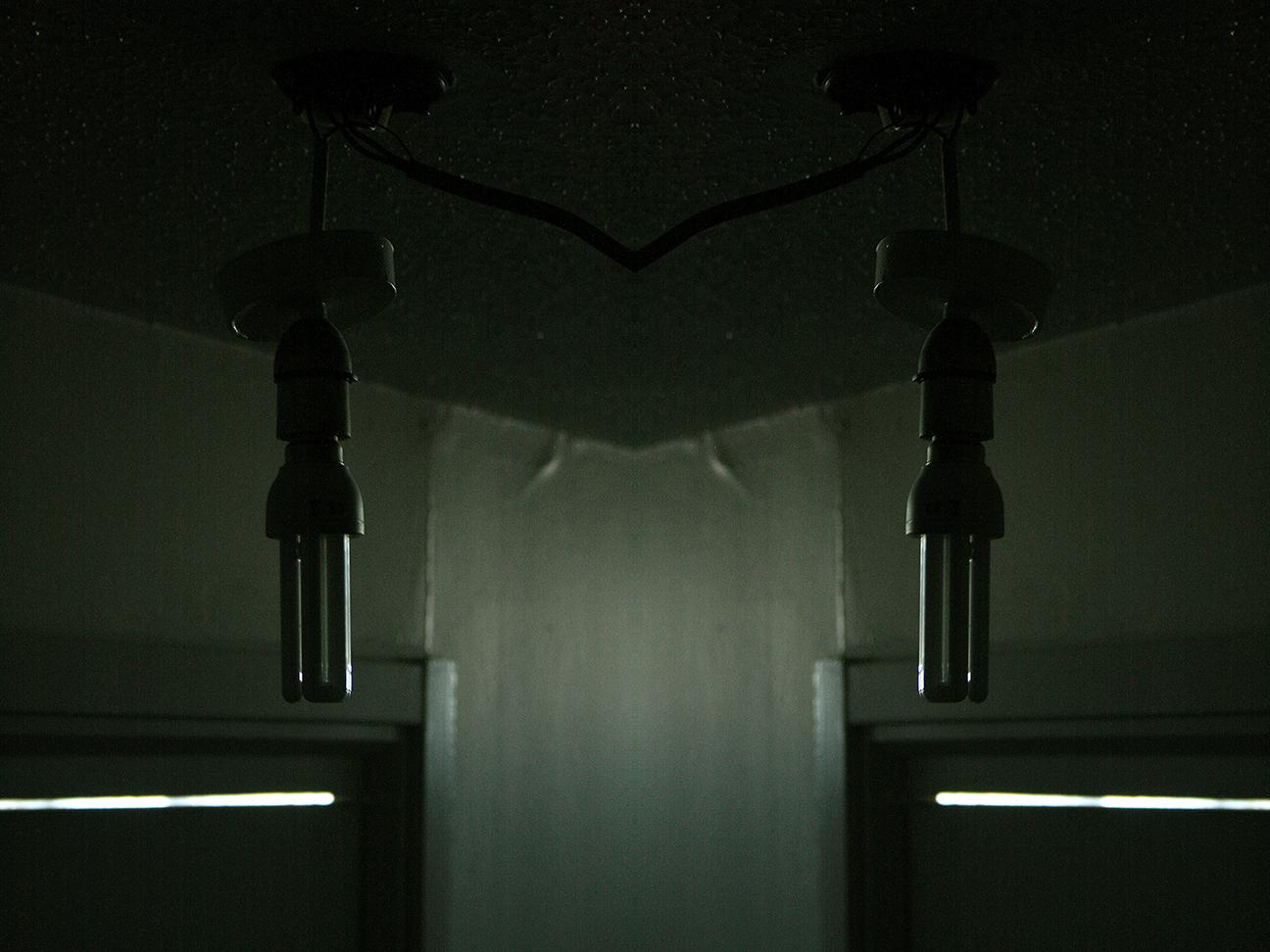 House (mirror)